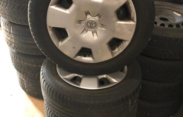 32 Toyota Corolla Zomerset